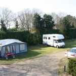 Camping places